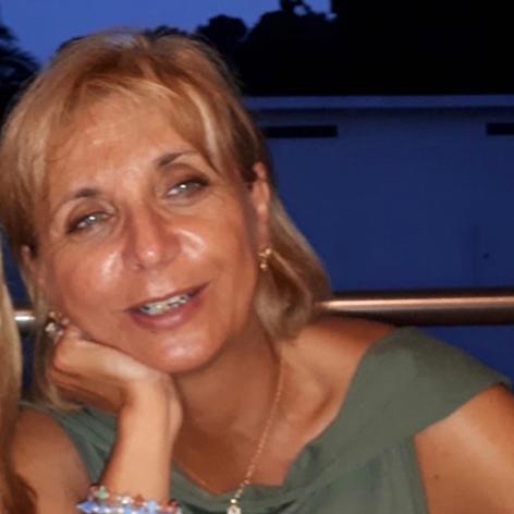 Monica Mattioli Belmonte